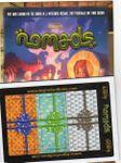 Board Game: Nomads: Gift Promo Tiles