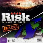 Board Game: Risk: Balance of Power