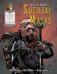 RPG Item: Call to Arms: Societal Masks