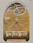 RPG Item: Return to White Plume Mountain