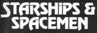 RPG: Starships & Spacemen