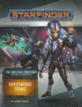 RPG Item: Starfinder #030: Puppets Without Strings