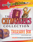 RPG Item: The Catmonger's Collection