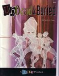 RPG Item: Undead & Buried