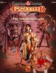 RPG Item: GAZ14: The Atruaghin Clans