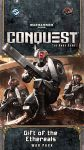 Board Game: Warhammer 40,000: Conquest – Gift of the Ethereals