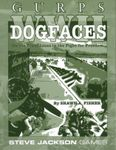 RPG Item: GURPS WWII: Dogfaces