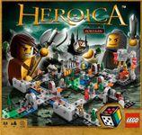Heroica: Fortaan