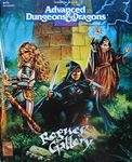 RPG Item: REF6: Rogues' Gallery (AD&D 2e)
