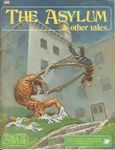 RPG Item: The Asylum & Other Tales