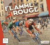 Board Game: Flamme Rouge