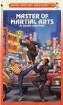 RPG Item: Master of Martial Arts