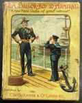 Board Game: From Sailor Boy to Admiral