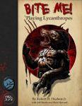 RPG Item: Bite Me!: Playing Lycanthropes