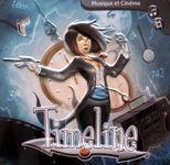 Board Game: Timeline: Music & Cinema