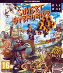 Video Game: Sunset Overdrive