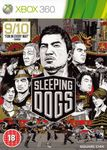 Video Game: Sleeping Dogs