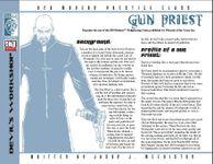 RPG Item: Prototype: Gun Priest