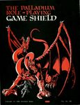 RPG Item: The Palladium Role-Playing Game Shield