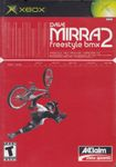 Video Game: Dave Mirra Freestyle BMX 2