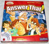 Board Game: Answer That!