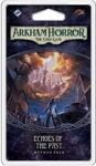 Board Game: Arkham Horror: The Card Game – Echoes of the Past: Mythos Pack