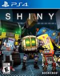 Video Game: Shiny