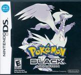 Video Game: Pokémon Black and White