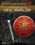 RPG Item: Jihad Turning Points: New Avalon