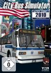 Video Game: City Bus Simulator 2010: New York