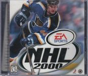 Video Game: NHL 2000