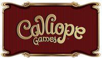 Board Game Publisher: Calliope Games