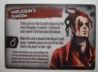 Board Game: Shadowrun: Crossfire