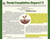 RPG Item: Seeds Compilation: Supers I-V