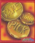Board Game: Take Your Pick