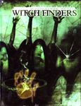 RPG Item: Witch Finders