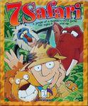 Board Game: 7 Safari