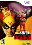 Video Game: Harvey Birdman: Attorney at Law