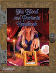 RPG Item: The Blood and Portents Handbook