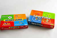 Board Game: SPORTIAMO