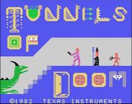 Video Game: Tunnels of Doom
