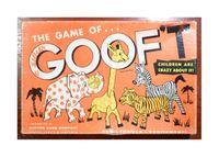 Board Game: Goof't