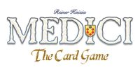 Board Game: Medici: The Card Game
