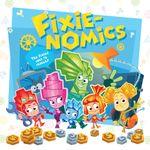 Board Game: Fixienomics