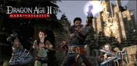 Video Game: Dragon Age II: Mark of the Assassin
