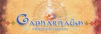 RPG: Capharnaüm: The Tales of the Dragon-Marked