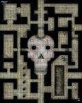 RPG Item: Pathfinder Flip-Mat: Dungeon Multi-Pack