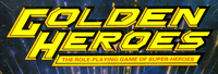 RPG: Golden Heroes