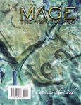 RPG Item: Mage: The Awakening Character Sheet Pad