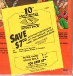 Series: 10th Anniversary TSR Bonus Packs